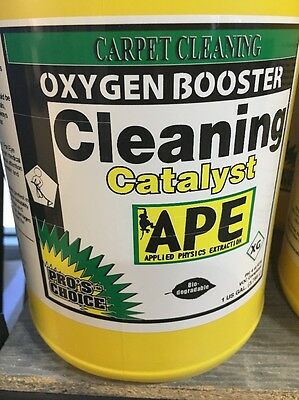 Pro's Choice APE Cleaning Catalyst