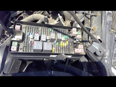 Fuse Box Engine Fits 07-08 MUSTANG 301757