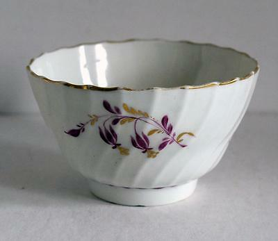 Worcester ( Flight & Barr Period) Tea Bowl C1795