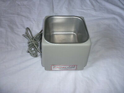 Cole Parmer Ultrasonic Cleaner 8845-3