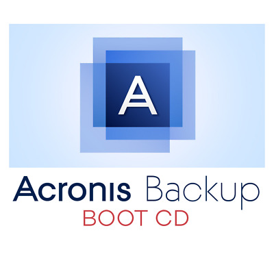 ACRONIS TRUE IMAGE 2019 | Backup | Restore | Clone | SSD/HDD