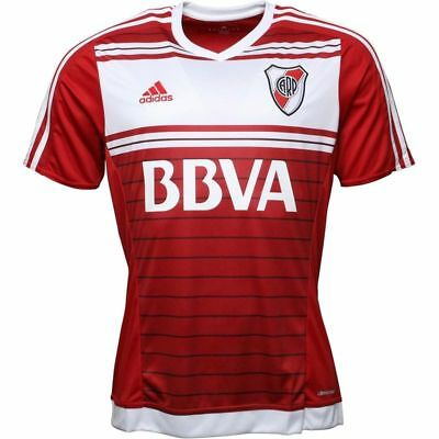 2016-2017 River Plate Away Football Shirt - Large (Chest 40-44 Inch) - BNWT