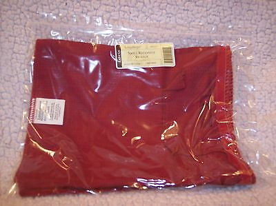 NEW Longaberger Paprika Sort And Store Small Rectangle OTE Storage Liner NIOB