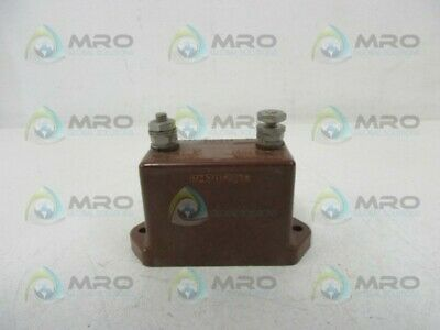 Cornell Dubilier Cm70F511G Capacitor * Used *