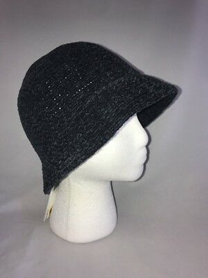 a2d6f128787fe0 August Hat Company Women's Black Everyday Fashion Bucket Hat One Size New
