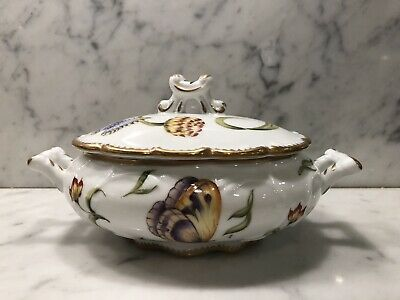 Anna Weatherley Weatherly Soup Bowl Or Tureen