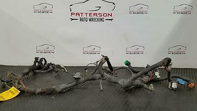 2008 Chrysler Town & Country Engine Motor Electrical Wiring Wire Harness