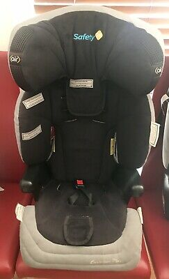 Safety 1st Car Seat With Air Protect - Grey