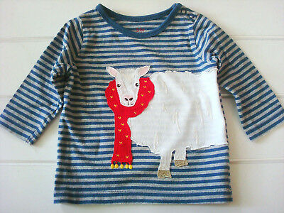 3PC Shirt Romper LOT Baby Boy 6 12 M 9 Month TOP Mini BODEN Ralph Lauren Gap