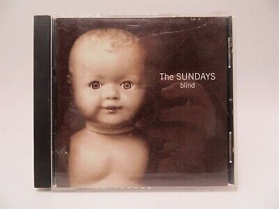 The Sundays ♫ Blind ♫ CD