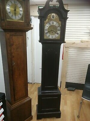 Westminster chimes longcase/ clock 1930 8day