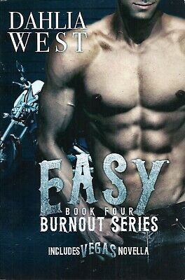 Easy by Dahlia West