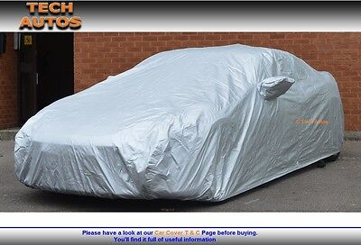 Lightweight Car Cover Water Resistant Mystere Daimler Jaguar XJ S2 Coupe