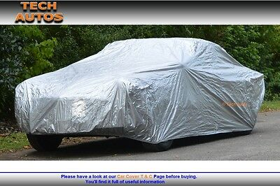 SUPER SALOON Complete Waterproof Car Cover fits HILLMAN MINX HSM//BB