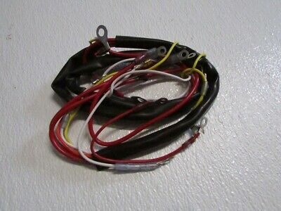 ford tractor wiring harness for 600 601 800 801 naa10301 1100-0532hn