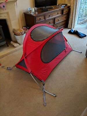 Nomad Travel Cot
