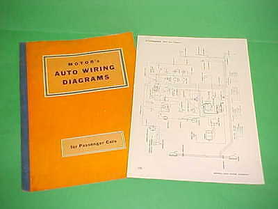 1941 1942 1946 1947 1948 1949 1950 1951 1952 studebaker champion wiring  diagrams