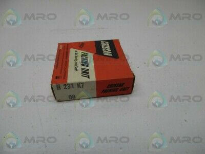 "2 KITS FMC P505433 Chiksan Packing  for Swivel Joints for 3/"" TSi6 TSi10 TSi15"