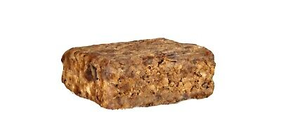 100%  ORGANIC UNREFINED AFRICAN BLACK SOAP FROM GHANA  100g