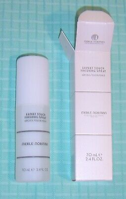 Merle Norman Expert Touch Finishing Spray New In Box Free Shipping