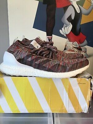 buy online f09f9 22d7e ADIDAS KITH ASPEN Ultra Boost Size 11.5 Preowned