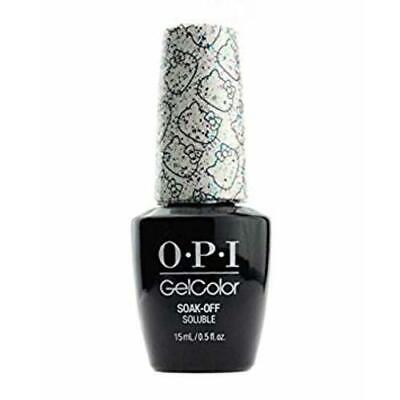 OPI GelColor Soak-Off Gel Lacquer Nail Polish, Charmmy & Sugar
