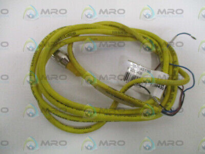 Banner Mqdc-406 Disconnect Cable 45136 * Used *