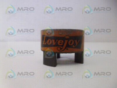 Lovejoy L-075 Coupling .6875 *Used*