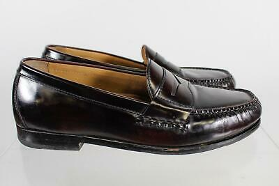919ce6f3e16 Cole Haan Air Aiden Mens 9.5 M Two Tone Tan and Brown Leather Penny  Loafers.  28.42 Buy It Now 20d 17h. See Details. Cole Haan Grand.