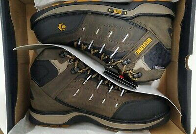 79618de85b1 NEW WOLVERINE MENS Edge LX EPX Waterproof CarbonMax Safety Toe Work Boots  10.5W