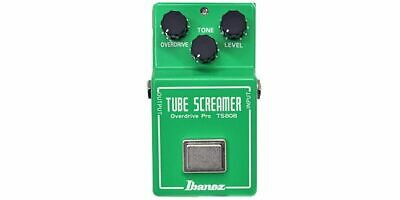 IBANEZ / TS808 Tube Screamer Effects Pedal