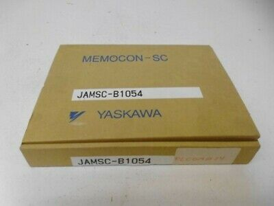 Yaskawa Memocon-Sc Jamsc-B1054 Output Module * New In Box *