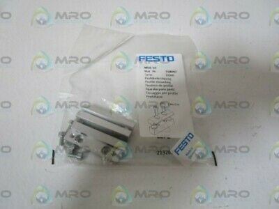 Festo 558042 Profile Mounting Mue-50 * New In Factory Bag *
