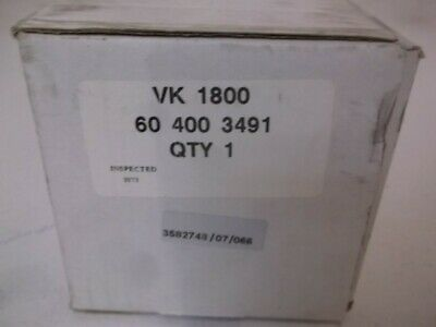 Krones Vk 1800 Filter * New In Box *