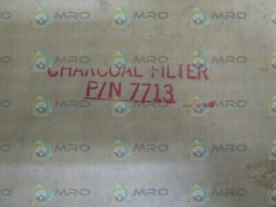 Charcoal Filter 7713 * New In Box *