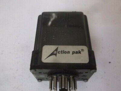 Action Pak 2161 3151 Relay * Used *