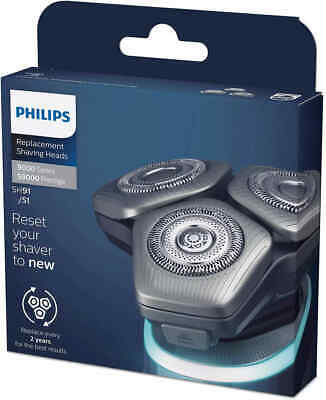 Philips SH90/70 Series 9000 Replacement Shaving Head for Electric Shavers