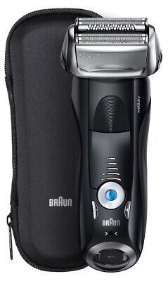 Braun 7840S Series 7 Cord/Cordless Wet and Dry Mens Electric Shaver