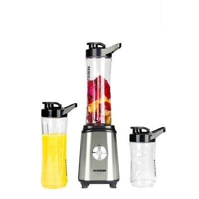 Portable Electric Juicer Blenders Fruit Cup Mixer Food Processor Cooking Machine
