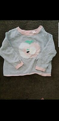 Country road Baby Jumper apple Size 0 more like newborn 0000