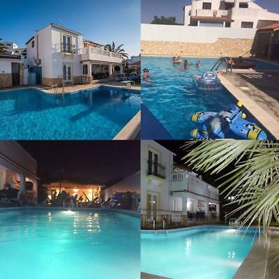 Holiday villa Algarve Albufeira Portugal with swimming pool