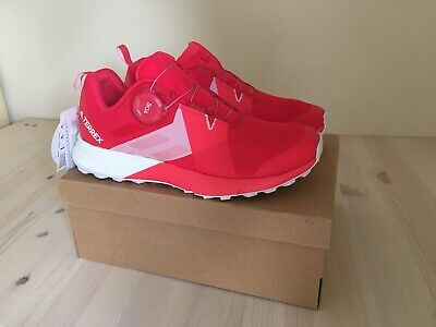 1ff4f8a0ebf4f Adidas Terrex Two Boa Womens UK6 Brand New Pink RRP £109.95