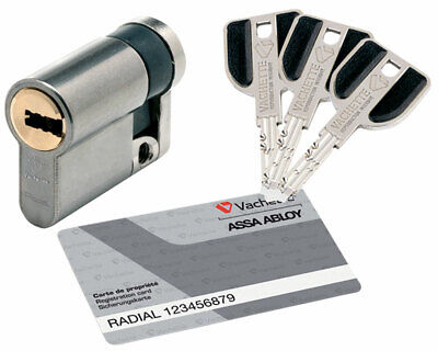 cylindre radialis 32,5x10  assa abloy