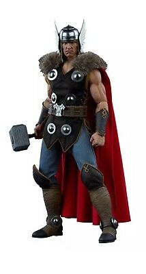 Thor Sixth Scale Figure - Collector Exclusive Edition
