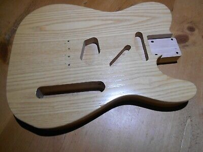 TELECASTER BODY  VERY HEAVY  ASH   3.5KGs