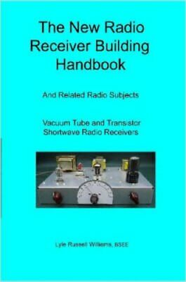 The New Radio Receiver Building Handbook 9781847285263 | Brand New