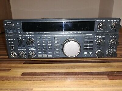 KENWOOD TS-850S TRANSCEIVER late serial