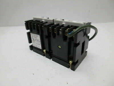 General Electric Cr120C24802 Relay * Used *