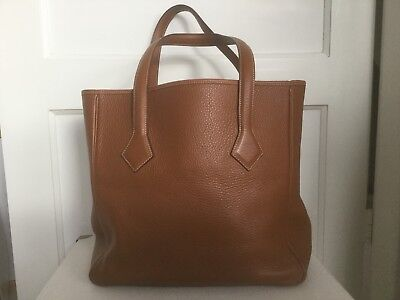 3ca44d5e58 Hermes Victoria II 32 cabas tote bag sac Tasche Taurillon Clemence gold 32cm