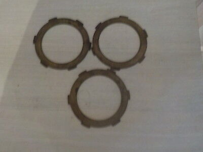 Disques  Embrayage 125 Peugeot P55/55Gl...